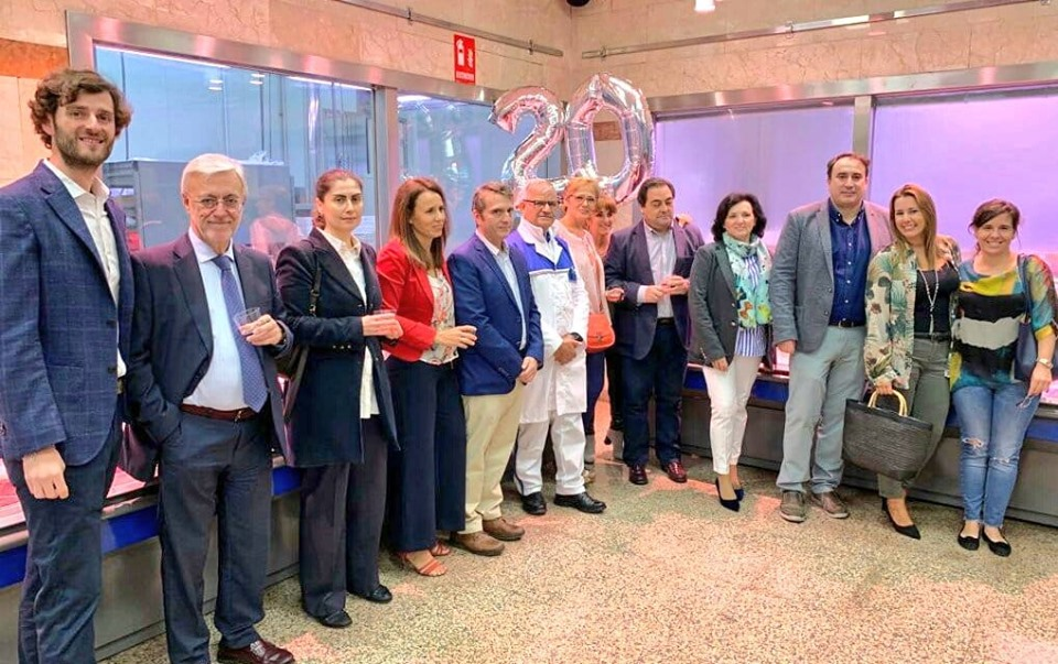 20 aniversario Mdo Carnes 2019