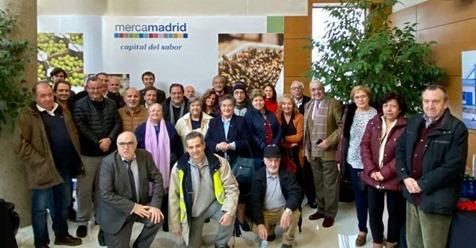Jornada Solidaria CASEM-MM 2019